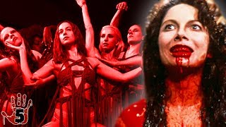 Top 5 Scary Cults In Horror Movies