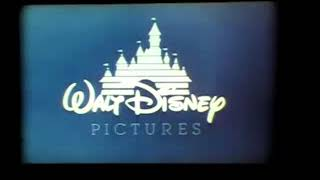 Mickey: Sixty Years with You / Walt Disney Pictures / Walt Disney presents logos (1987/1985/1942)