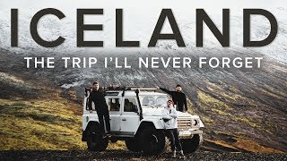 Saying YES to the Trip of a Lifetime