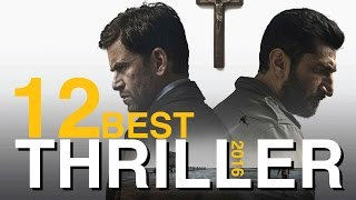 12 Best Thriller Movies of 2016