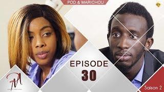 Pod et Marichou - Saison 2 - Episode 30