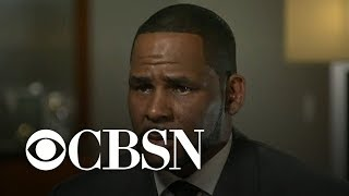 R. Kelly was ″unhinged″ in interview with Gayle King, columnist says