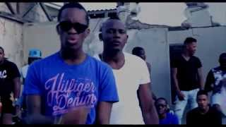 SMC Ft Dezz - Draai Real ( Official Music )
