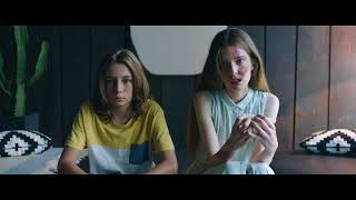 愛麗絲的黑盒子 - Trailer