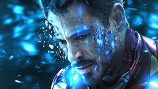 How Iron Man Could Return After His Endgame Death