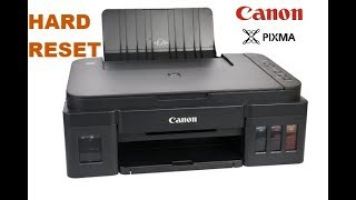 Download How To Reset Canon G2000 Printer Clip Videos - WapZet Com