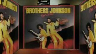 Strawberry Letter 23 - The Brothers Johnson ( 12″ Extended )