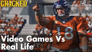 How Games Are Making Professional Sports Obsolete