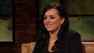 Jessica Bowes on surviving domestic abuse | The Late Late Show | RTÉ One