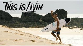 This is Livin' Episode 24 ″Keiki Shorebreak & Winter Prep″