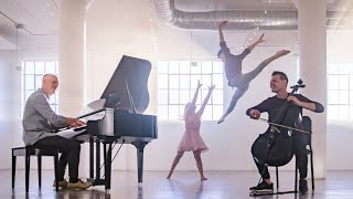 Someone You Loved (Piano/Cello) Charity & Andres Farewell Dance - The Piano Guys