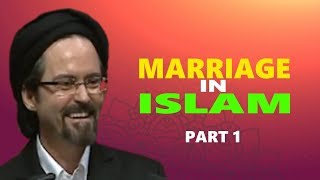 This Will Change Your Mind About Marriage - Hamza Yusuf