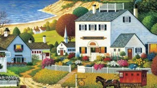Jigsaw Puzzles and Americana