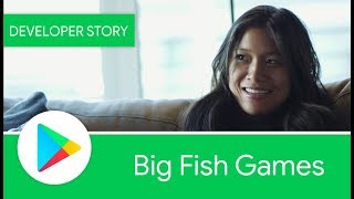 Android Developer Story: Big Fish Games successful prelaunch with open beta