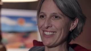 Roberta Rastl - Arbeit in 2 Welten - Erfahrung für 2 Leben
