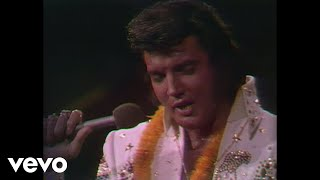 Johnny B. Goode (Elvis, Aloha from Hawaii NBC TV Special April 4, 1973 Broadcast Version)