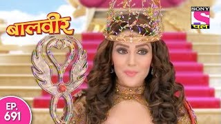 Baal Veer - बाल वीर - Episode 691 - 17th August, 2017