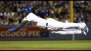 MLB Craziest Head First Slides (HD)