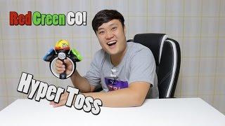 꿀잼보장 액션게임기 - 2탄 (하이퍼토스 Hyper Toss)