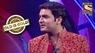 Kapil Chooses His Bride   Old Is Gold   Comedy Circus Ka Daily Soap