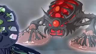 Вирусите атакуват, епизод 34 / Virus Attack - BG