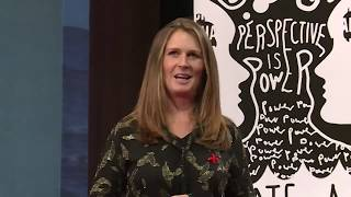 Kikonomics: How to Become Resilient   Kiko Matthews   TEDxYouth@Manchester