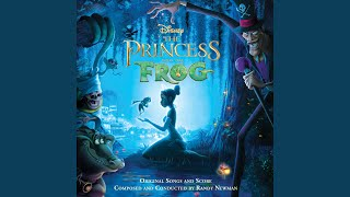 Almost There (From ″The Princess and the Frog″/Soundtrack Version)