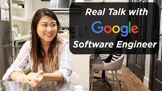 Real Talk with Google Software Engineer