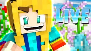 MINECRARFT MINI GAMES WITH YOU!