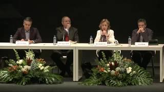 EN VIVO   Seminario ¿Y ahora qué? México ante el 2018 - Corrupción