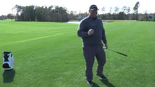 Golf Instruction Zone: Two Tilts in Your Golf Swing