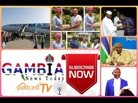GAMBIA NEWS TODAY 26TH MARCH 2020
