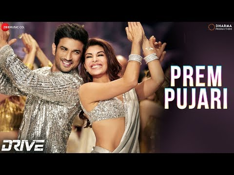 Prem Pujari – Drive song lyrics Netflix 2019