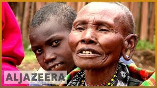 Kenya's Mau Forest: Indigenous and wildlife at risk