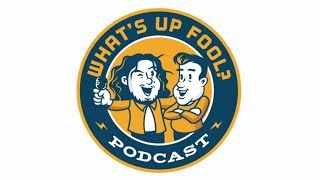 Julio Morones Drop By What's Up Fool With Felipe Esparza