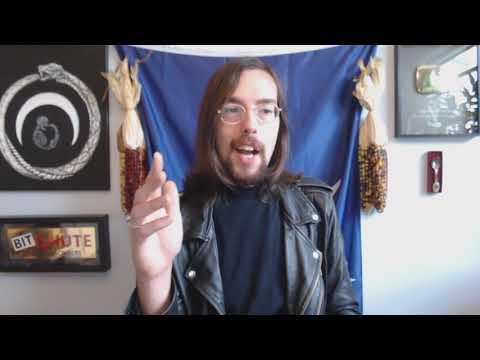 The Occult, Video 195: Incubus, Succubus