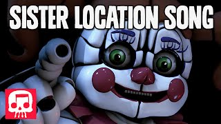 FNAF SISTER LOCATION Song by JT Music - ″Join Us For A Bite″ [SFM]
