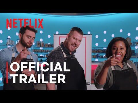 Best Leftovers Ever! | Official Trailer | Netflix