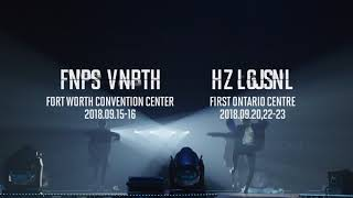 BTS (방탄소년단) WORLD TOUR ″LOVE YOURSELF″ SPOT