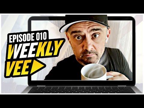 My Eye-Opening First Week of Self-Isolation | WeeklyVee 10