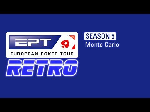 EPT Retro Season 5 Part 10    Old Poker, New Commentary