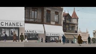 Biarritz - Inside CHANEL