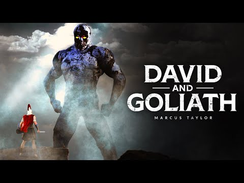 DAVID AND GOLIATH - The Most Powerful Motivational Speech of 2020 (Ft. Marcus Taylor)