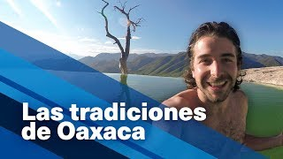 #AlAire | ¿Cómo se hace el mezcal en Oaxaca?