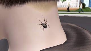 British man survives 10 bites from false widow spider