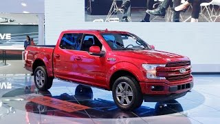 Ford planning fully-electric F-Series pickup