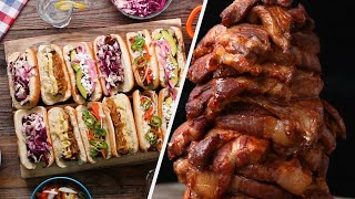 BBQ Recipes You Can Serve All Year Long •Tasty