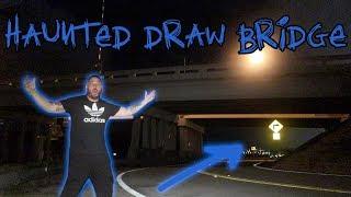 Under The Haunted Draw Bridge