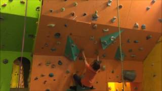 Rock Climbing Goes Wrong mk 2