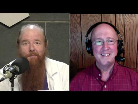 Jimmy Akin & Tom Nash: Open Forum - Catholic Answers Live - 10/08/19